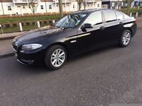 BMW 5 Series Luxury 520se Eco Start-Stop* Fully Loaded * Final Price Reduction £9700 ono * BARGAIN *