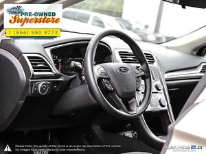 2017 Ford Fusion SE***NOT a rental*** Windsor Region Ontario image 13