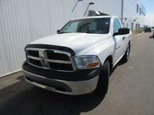 2012 Ram 1500 ST Air Conditioning/SprayOn Box Liner