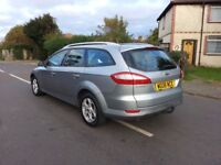 FORD MONDEO 1.8 TDCI 2008 ONE (P) OWNER FULL SERVICE HISTORY