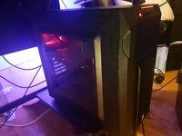 Beast gaming PC 1070! 1TB SSD