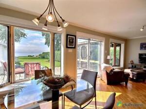 525 000$ - Maison 2 étages à vendre à St-Zotique