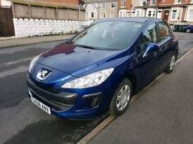 Peugeot 308 *price lowered *