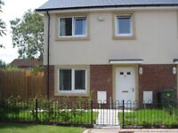 Exchange wanted from new 2 bed house Pentwyn