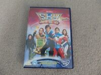 Dvd (sky high)