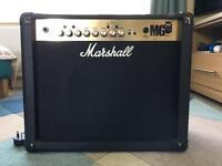 Marshall MG30FX 30w Guitar Combo Amp