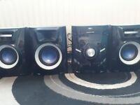 Hifi and speakers