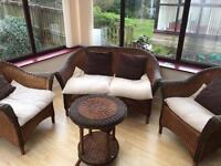 Caine furniture suite