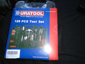 DURATOOLS(TOUGH TOOLS FOR TOUGH JOB)