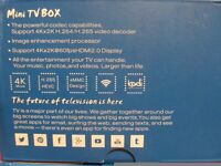 ANDROID TV BOXES , AUTO UPDATE , READY TO PLUG IN & PLAY , FREE FILMS ,SPORTS ,BOXSETS & KIDS STUFF