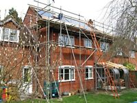 All aspects of scaffolding