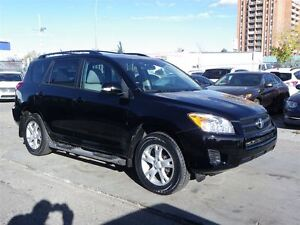 2012 Toyota RAV4 4WD|SUNROOF|EASY FINANCING AVAILABLE