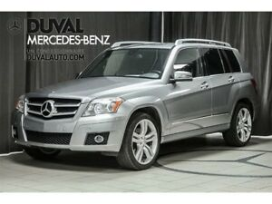2011 Mercedes-Benz GLK-Class GLK350 4MATIC / NAVI GPS ATTACHE RE