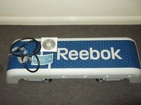 Reebok Deck [Taille unique] unsex fitness deck.£90.00