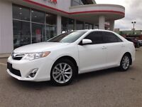 2014 Toyota Camry XLE NAV ROOF HEATED LEATHER REAR CAMERA ONLY 5