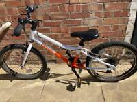 Pinnacle 20 inch bike