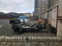 Trike for sale/swap