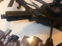 AR.Drone Parrot 2.0 - HD Camera