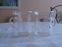 SMALL CAFETIERE CUPS