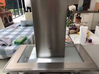Smeg Stainless Steel Rangehood