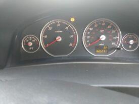 Vauxhall Vectra SRI CDTI 120