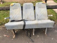 FREE Middle Seats for VW Caravelle