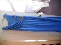 Ladies full length dress