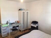 Lovely large double room a month all bills included in central Hove.