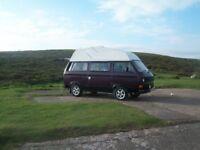 VW Campervan Highroof