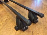 Roof Bars - Fits Pre-2008 Peugeot Partner and Citroen Berlingo