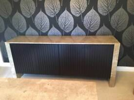 Real Marble Sideboard
