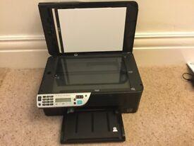 HP Officejet 4500 Wireless Printer