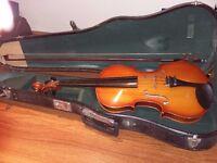 Childrens Violin
