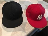 NY SnapBacks