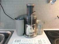 Sage by Heston Blumenthal Juicer 1200w perfect condition