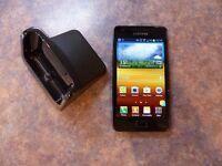 Samsung Galaxy S2 Smartphone 16Gb Noble Black.