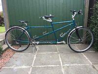 Dawes Galaxy Tandem Bicyle