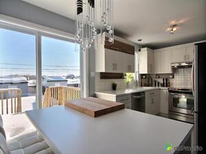 193 000$ - Maison en rangée / de ville à vendre à Jonquière Saguenay Saguenay-Lac-Saint-Jean image 5