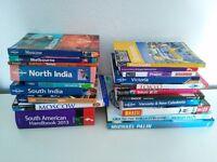 20 Travel Books