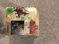 The Legend of Zelda: Twilight Princess HD - Limited Edition (Nintendo Wii U)