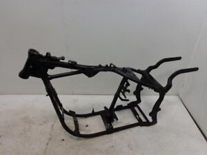 WANTED Harley Davidson Softail Frame - Any Condition