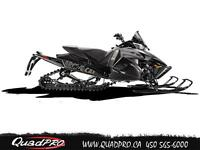 2016 Arctic Cat ZR 6000 LIMITED (137) 56,75$/SEMAINE