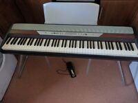 Korg SP250 Digital Piano for sale