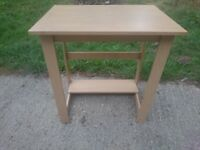 Computer Desk/Office Table