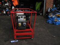 petrol welder generator 200 amps Honda GX390 13 HP ENGINE