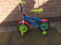 Toy Story Children's bicycle