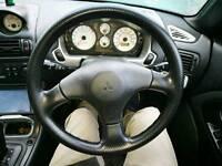 Fto steering wheel