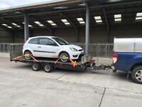 Haulage and car transport