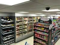 Shop to let located Coatbridge