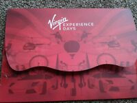 VIRGIN EXPERIENCE DAY DOLPHIN WATCHING FOR TWO